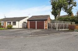 Semi - Detached Bungalow For Sale Broughton Astley Leicester Leicestershire LE9