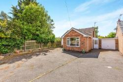 Detached Bungalow For Sale Countesthorpe Leicester Leicestershire LE8