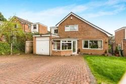 Detached House For Sale Wilpshire Blackburn Lancashire BB1