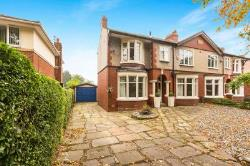 Semi Detached House For Sale Wilpshire Blackburn Lancashire BB1
