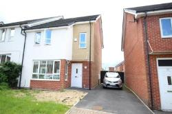 Semi Detached House For Sale  Blackburn Lancashire BB2