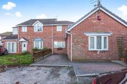 Semi Detached House For Sale Hoghton Preston Lancashire PR5