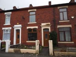 Terraced House To Let Feniscowles Blackburn Lancashire BB2