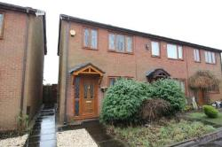 Terraced House To Let  Blackburn Lancashire BB2