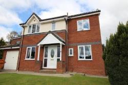 Detached House For Sale Rishton Blackburn Lancashire BB1