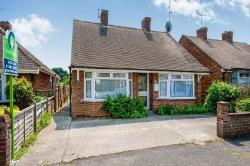 Detached Bungalow For Sale  Chichester West Sussex PO19