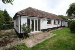 Detached Bungalow For Sale  Bognor Regis West Sussex PO22