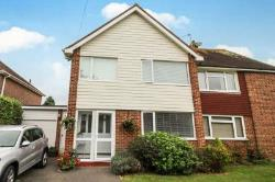 Semi Detached House For Sale Aldwick Bognor Regis West Sussex PO21