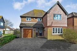 Detached House For Sale  Bognor Regis West Sussex PO21