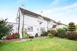 Semi Detached House For Sale Woodgate Chichester West Sussex PO20