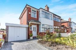 Semi Detached House For Sale Great Lever Bolton Greater Manchester BL3