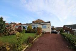 Semi - Detached Bungalow To Let Horwich Bolton Greater Manchester BL6