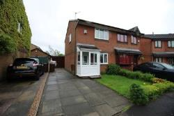 Semi Detached House To Let Bradley Fold Bolton Greater Manchester BL2