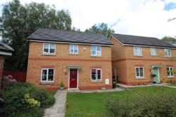 Detached House For Sale Lostock Bolton Greater Manchester BL6