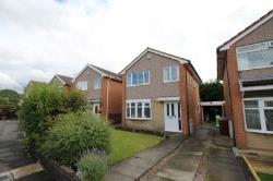 Detached House For Sale Horwich Bolton Greater Manchester BL6