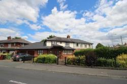 Semi Detached House To Let Great Lever Bolton Greater Manchester BL3