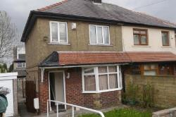 Semi Detached House To Let  Bradford West Yorkshire BD8