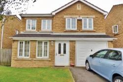 Detached House For Sale  Bradford West Yorkshire BD2