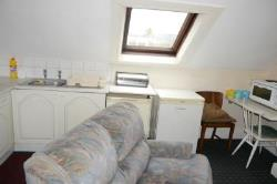 Flat To Let Manningham Bradford West Yorkshire BD8