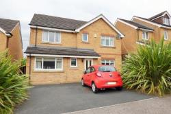 Detached House For Sale  Shipley West Yorkshire BD18
