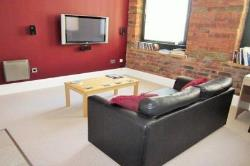 Flat To Let  Bradford West Yorkshire BD1