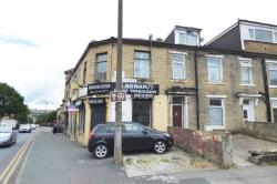 Flat To Let  Bradford West Yorkshire BD8