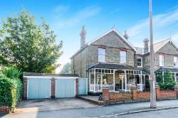 Semi Detached House For Sale  Broadstairs Kent CT10