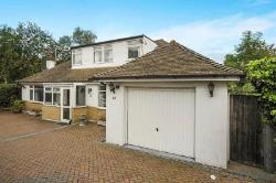 Detached House For Sale  West Wickham Kent BR4
