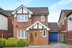Detached House For Sale  Bromley Kent BR2