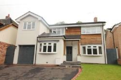 Detached House For Sale Barnt Green Birmingham Worcestershire B45