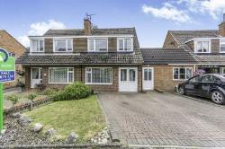 Semi Detached House For Sale Lickey End Bromsgrove Worcestershire B60