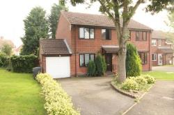 Semi Detached House For Sale  Bromsgrove Worcestershire B60