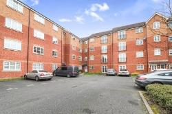Flat For Sale  Bromsgrove Worcestershire B60