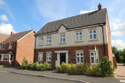 Detached House For Sale Catshill Bromsgrove Worcestershire B61