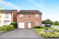 Detached House For Sale  Bromsgrove Worcestershire B60