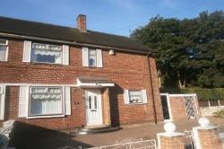 Semi Detached House For Sale Cinderhill Nottingham Nottinghamshire NG8