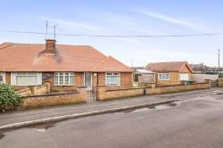 Semi - Detached Bungalow For Sale  Nottingham Nottinghamshire NG6