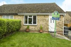 Semi - Detached Bungalow For Sale Arnold Nottingham Nottinghamshire NG5