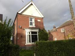 Detached House To Let  Burton-on-trent Staffordshire DE15