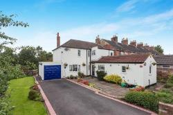 Detached House For Sale Bretby Burton-On-Trent Staffordshire DE15