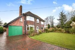 Detached House For Sale  BURTON-ON-TRENT Staffordshire DE15
