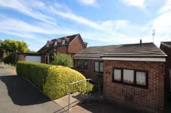 Detached Bungalow To Let  Burton-On-Trent Staffordshire DE13