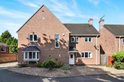 Semi Detached House For Sale  Burton-On-Trent Staffordshire DE13