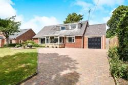Detached Bungalow For Sale Church Broughton Derby Derbyshire DE65