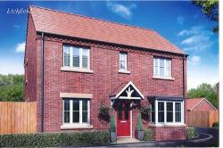 Semi Detached House For Sale Tutbury Burton-On-Trent Staffordshire DE13