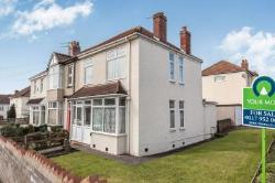 Semi Detached House For Sale  Bristol Avon BS7