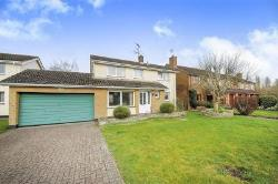 Detached House For Sale Hilmarton Calne Wiltshire SN11