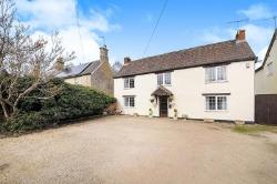 Detached House For Sale  Calne Wiltshire SN11