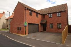Detached House For Sale Dauntsey Chippenham Wiltshire SN15