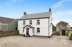 Detached House For Sale Rosudgeon Penzance Cornwall TR20